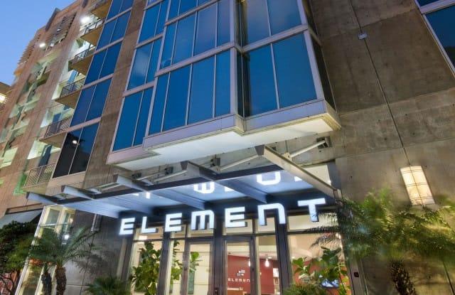 Element Apartment Tampa