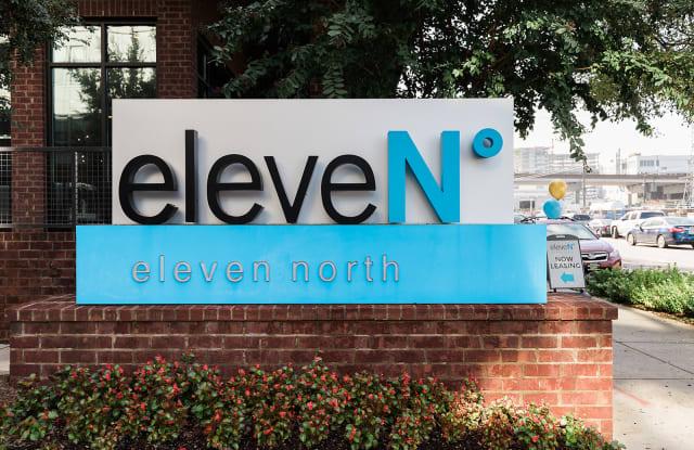 Eleven North Apartment Nashville