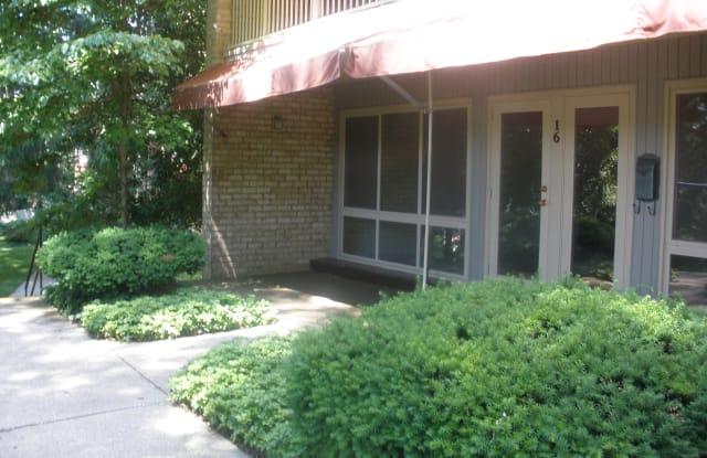 Elkridge Estates Apartment Baltimore