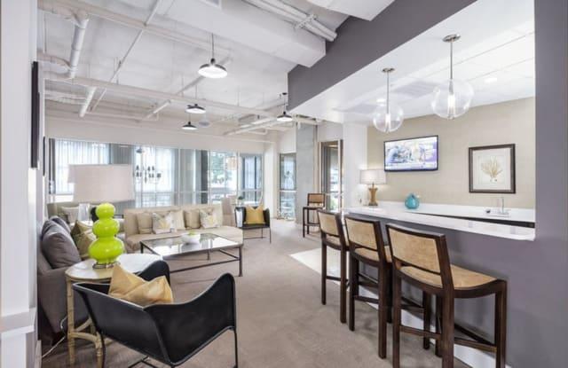 Elliston 23 Apartment Nashville