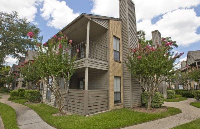 Elm Creek Apartments Apartment Houston