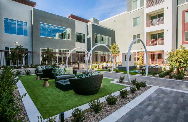 Elysian at Flamingo Apartment Las Vegas