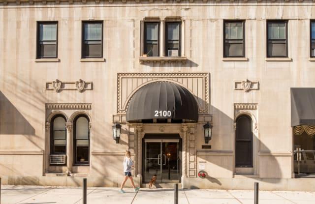 Embassy Apartments Apartment Philadelphia