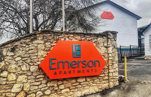 Emerson Apartments Apartment Austin