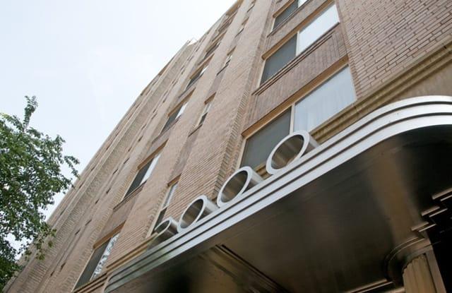 Empire Apartments Apartment Washington