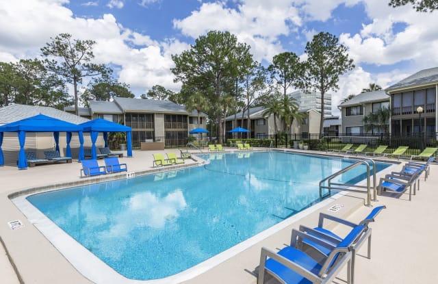 Enclave at Lake Ellenor Apartment Orlando