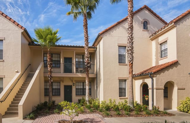 Enders Place at Baldwin Park Apartment Orlando