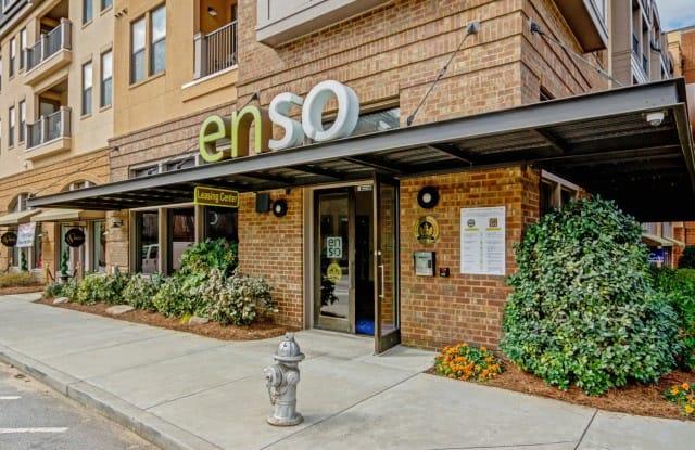 Enso Apartment Atlanta