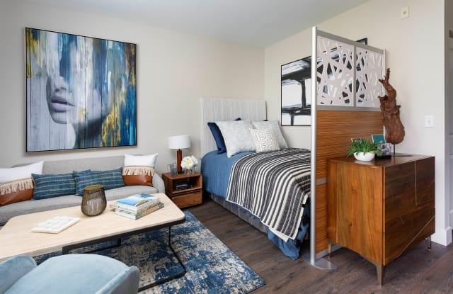 Entrada Apartments Apartment San Diego