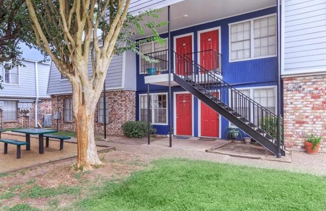 Envue Square Apartment Houston