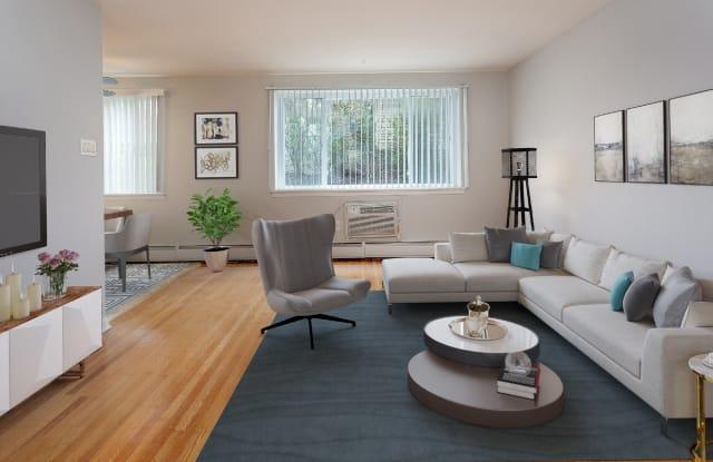Eola Park Apartment Philadelphia