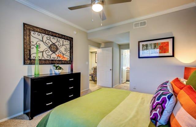 Essence North Dallas Apartment Dallas