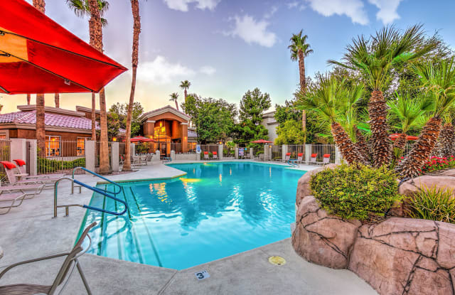 Estancia Apartments Apartment Las Vegas