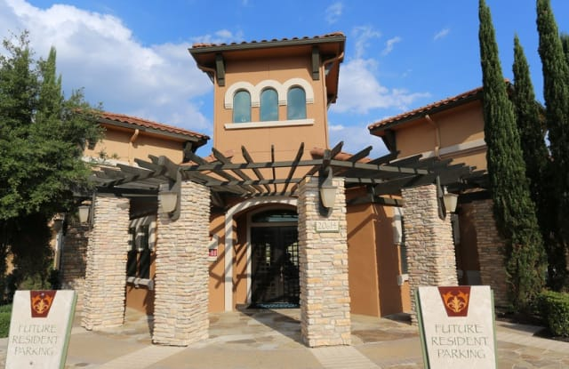 Estates at Canyon Ridge Apartment San Antonio