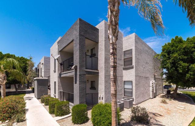Esteban Park Apartment Phoenix