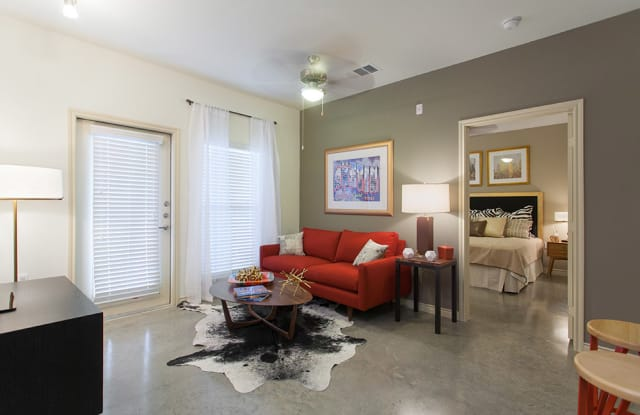 Ethos Apartments Apartment Austin