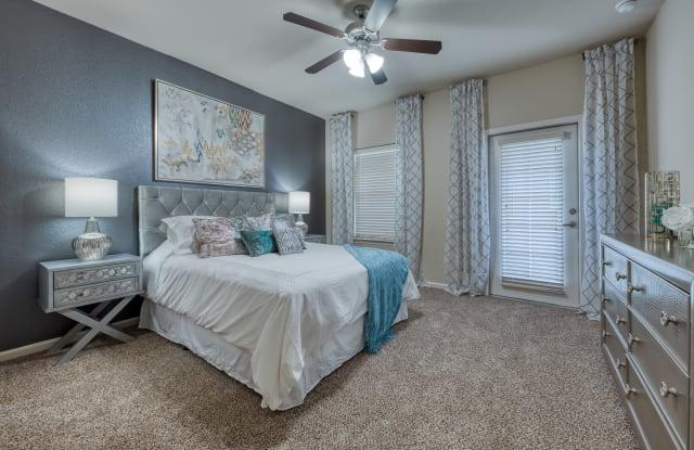 Evans Ranch Apartment San Antonio