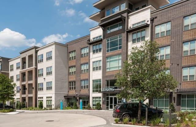 Everly Apartment Houston