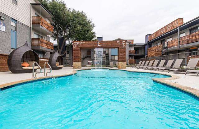 Everton at Bellmar Apartment Dallas