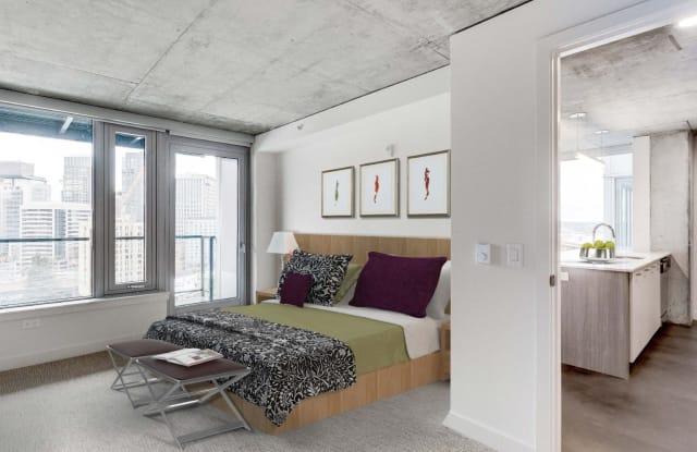 Excelsior Apartments Apartment Seattle
