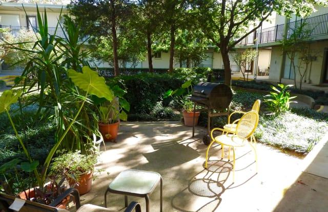 Fairfax Apartment Dallas