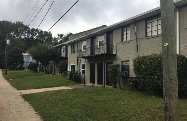 Fairway Court Apartment Atlanta