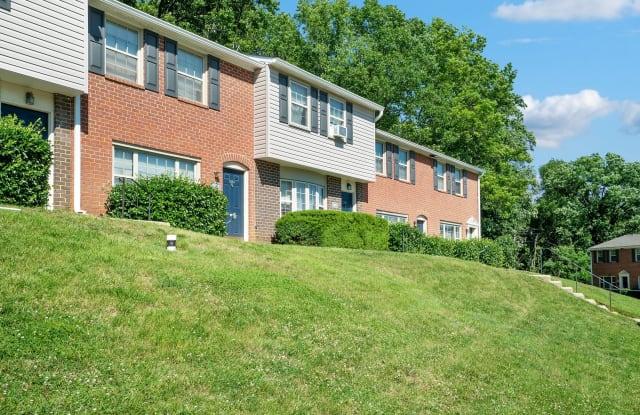 Fairway Ridge Apartment Baltimore