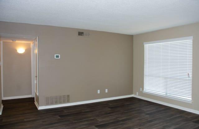 Fairways V Apartment San Antonio