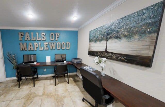 Falls of Maplewood Apartment Houston