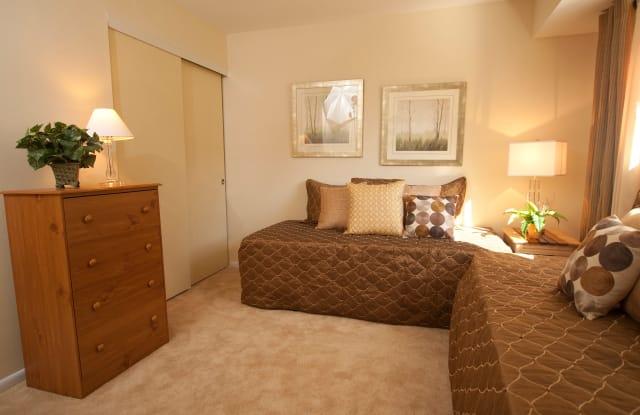 Fallstaff Manor Apartment Baltimore
