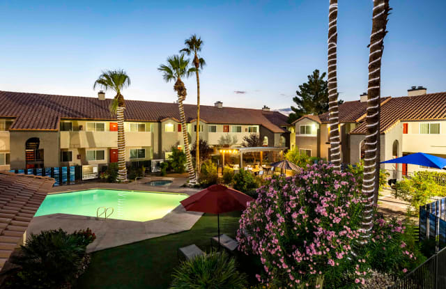 Fifty 101 Apartment Las Vegas