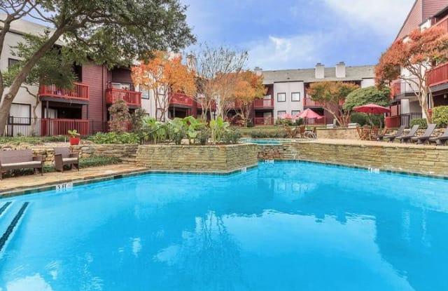 Firefly Apartment Dallas
