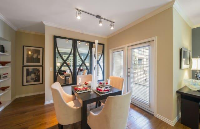 Fitzhugh Urban Flats Apartment Dallas