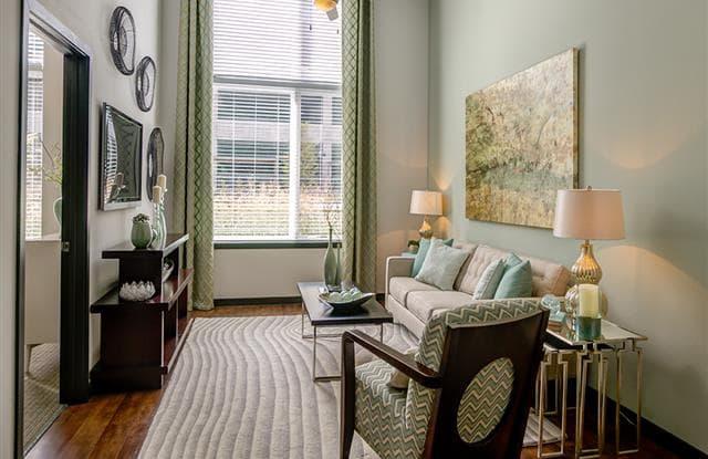 Flats at Taylor Place Apartment Nashville
