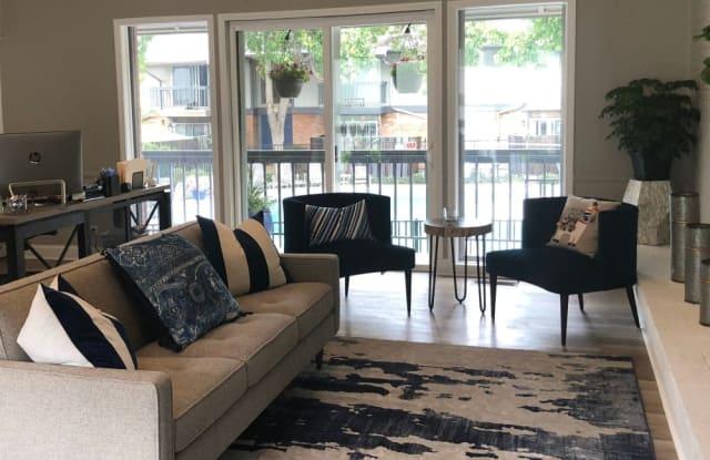 Forest Cove Apartments Apartment Denver