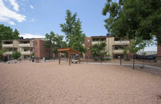 Four Mile Flats Apartment Denver