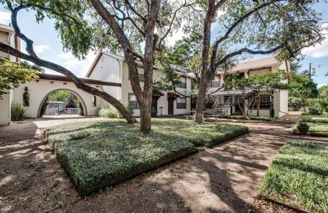 Francesca Apartment Dallas