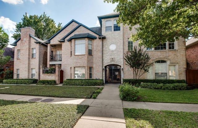 Franconia Court Apartment Dallas