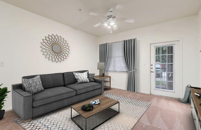 Franklin Park Apartment Austin