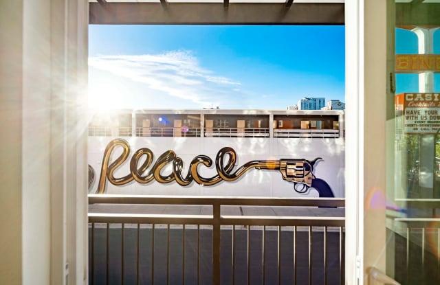 Fremont9 Apartment Las Vegas