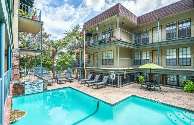 French Place Apartment San Antonio