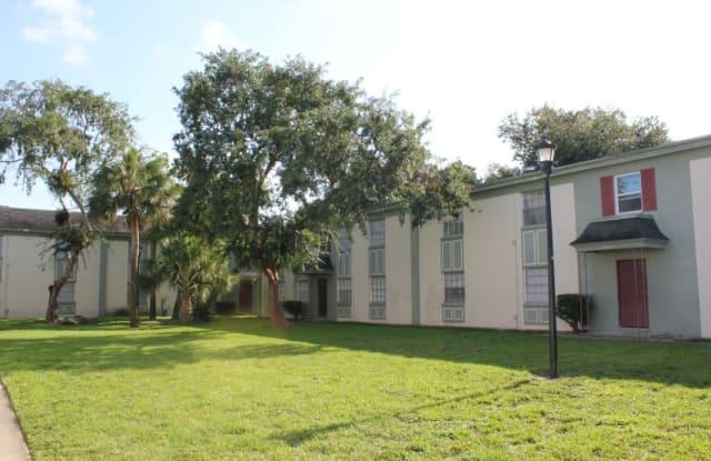 French Quarter Apartment Tampa