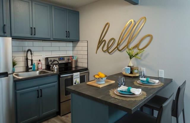 Fusion Apartment Las Vegas