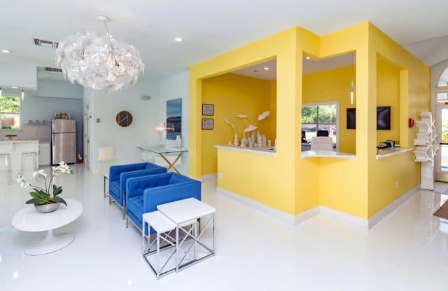 Fusion Apartment Orlando