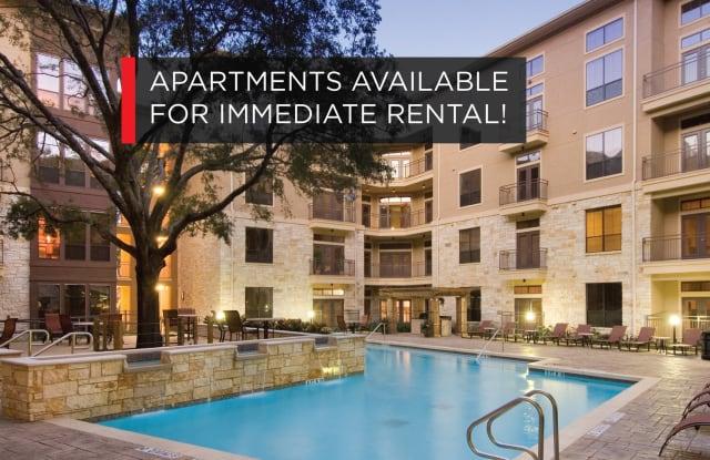 Gables 6464 San Felipe Apartment Houston