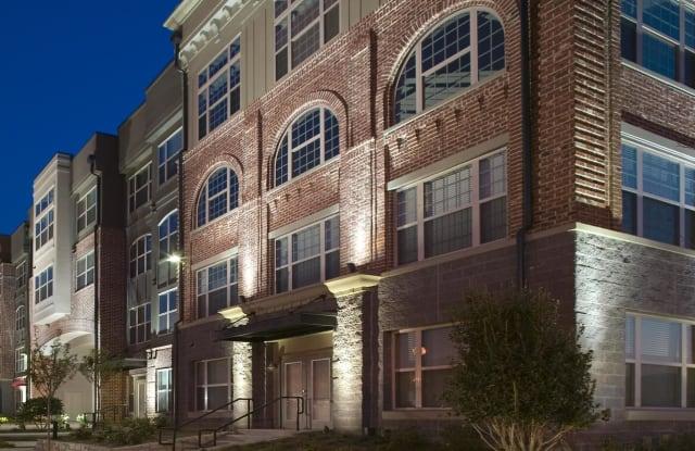 Gables 820 West Apartment Atlanta