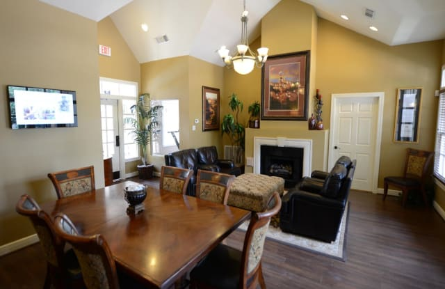 Gables CityWalk Waterford Square Apartment Houston