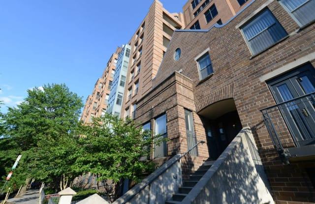 Gables Dupont Circle Apartment Washington