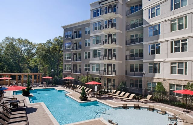 Gables Midtown Apartment Atlanta