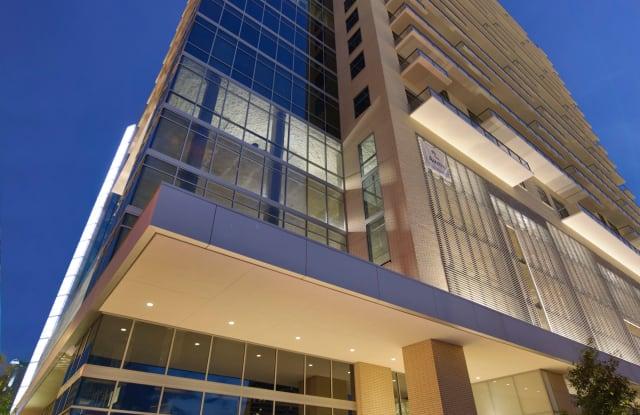 Gables Park 17 Apartment Dallas